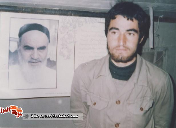 گذری بر زندگی نامه شهید از تبار «عملیات بدر»