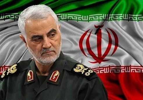 بیانیه معاون فرهنگی بنیاد فارس درپی شهادت مظلومانه سردار شهید حاج