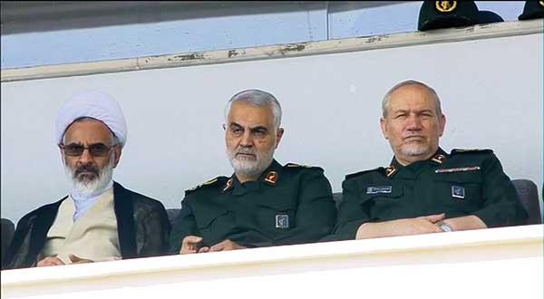 شهادت حاج قاسم سلیمانی نشاندهنده شکست راهبردی سیاسی امنیتی ایالات متحده آمریکا و متحدانش در مقابل جبهه مقاومت است